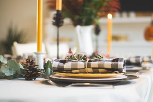 Los alimentos saludables que no pueden faltar en tus menús navideños