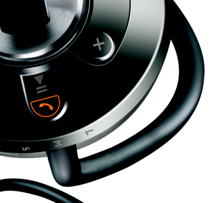Auriculares bluetooth de Philips