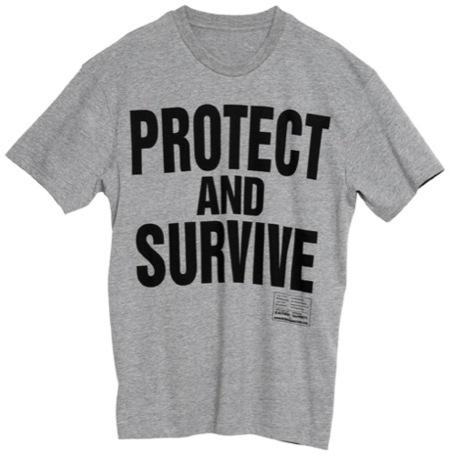 Todas las prendas de la colección Fashion Against AIDS de HM I