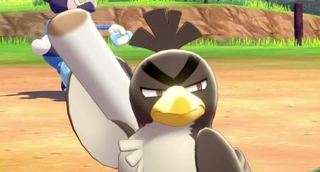 Pokemon Espada Escudo - Guía Sirfetch'd