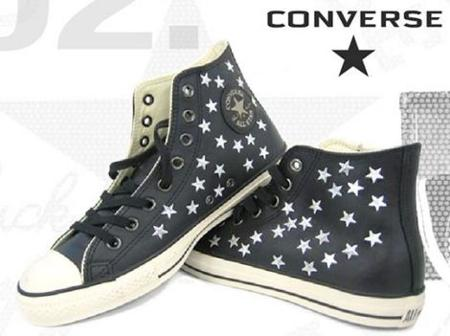 Zapatillas Converse edición limitada Luisa Via Roma