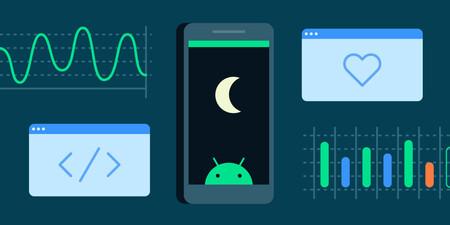 Google lanza en una API para el seguimiento del sueño en Android