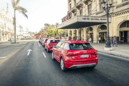 Audi Q2 Cuba 9