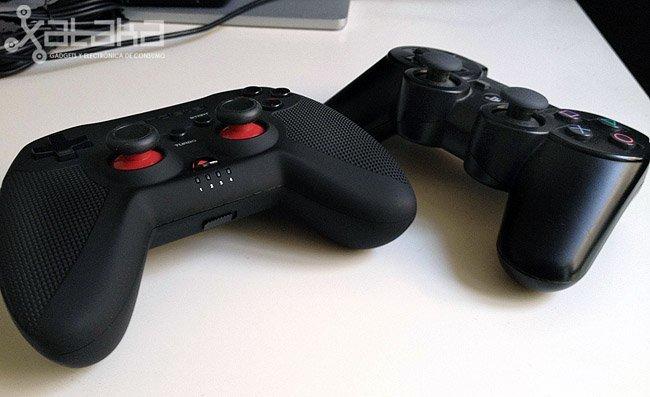 Blackfire Controller