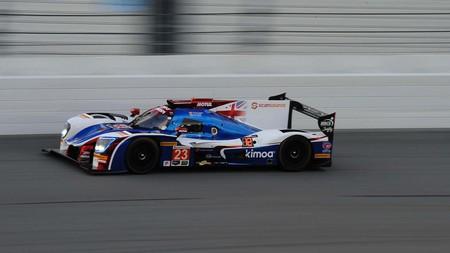 Alonso Daytona 2018