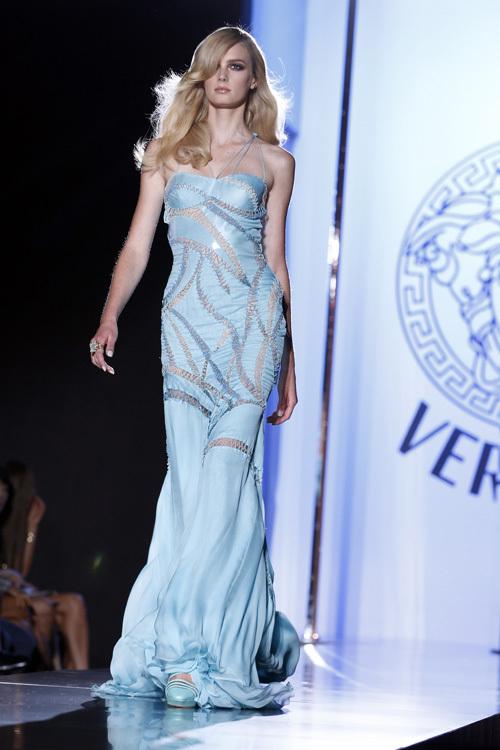 Foto de Atelier Versace Otoño-Invierno 2012/2013 (25/27)