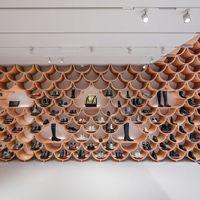 Kengo Kuma diseña la nueva tienda Camper de Barcelona ¡Y te va a encantar!