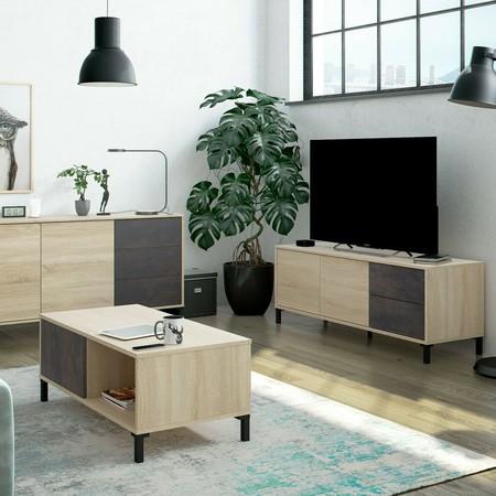 Super Week de eBay: 3 muebles de TV y 1 aparador por menos de 150 euros y envío gratis
