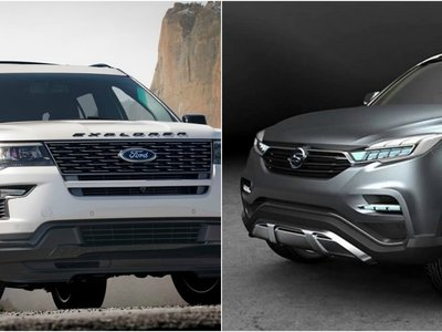 Mahindra y Ford crean alianza para vender más coches en la India…y en el resto del mundo