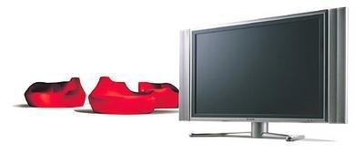 LCD de Sharp con contraste de 1 millón a 1