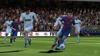 'FIFA 12' para PS Vita, nuevo vídeo que muestra lo bien que se controla