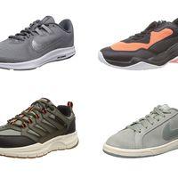 Chollos en tallas sueltas de zapatillas Nike, Skechers o Puma por menos de 40 euros en Amazon