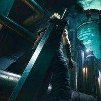 Cloud protagoniza uno de los tráilers más alucinantes de Final Fantasy VII Remake hasta la fecha [TGA 2019]