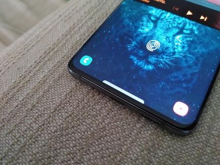 Samsung Pay: cómo modificar la barra inferior para no confundir los gestos