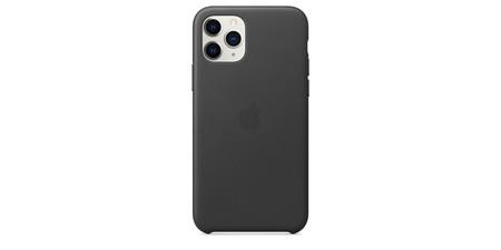 Protege tu iPhone 11 Pro con la funda de cuero oficial de Apple, rebajada un 60% en Macnificos