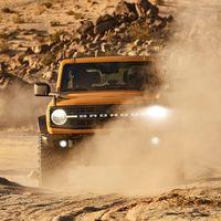¡Confirmado! El Ford Bronco Raptor viene en camino