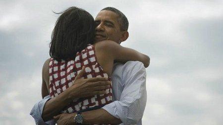 El tweet de la victoria de Obama es el más retweetado de la historia