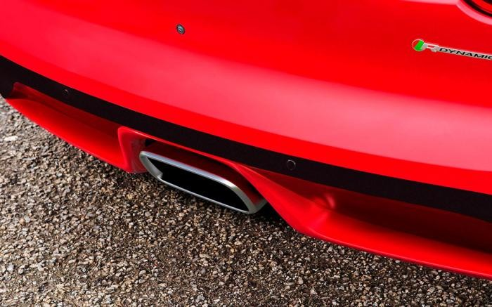 Foto de Jaguar F-Type 2.0 (7/8)