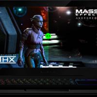 Razer Blade Pro es un monstruo con procesador Kaby Lake y Nvidia GTX 1080, el primero con certificación THX