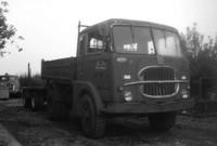 Fiat 642 N, el camión que se levantó de su tumba