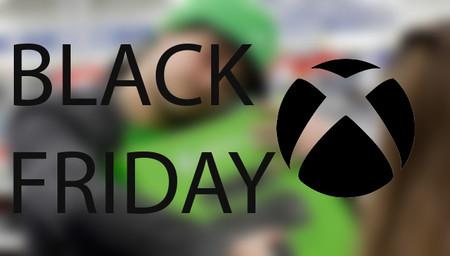 Microsoft se apunta al Black Friday con ofertas en casi todo su catálogo