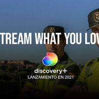 discovery+ llegará a España en 2021: la nueva plataforma de streaming apuesta por los Juegos Olímpicos, documentales y realities