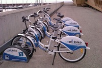 Recorrer Barcelona en bici eléctrica, ahora es posible