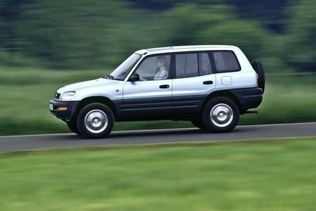 Toyota Rav4 Aniversario 2