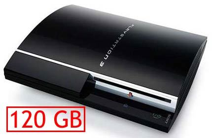 Rumor: La PlayStation 3 de 80 Gb podría ser sustituida por un modelo superior