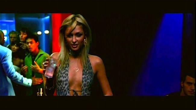 Paris Hilton Zoolander