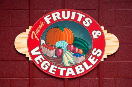 Cuando se trata de frutas y verduras, más es siempre mejor