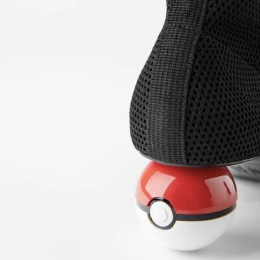 Estos botines de Zara se venden en China y se han diseñado especialmente para las fans de Pokémon