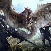 Monster Hunter World reafirma su éxito una vez más al superar los 20 millones de unidades vendidas