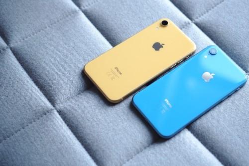 Móviles en oferta hoy: iPhone XR, OnePlus 7 Pro y Xiaomi Mi A3 más baratos