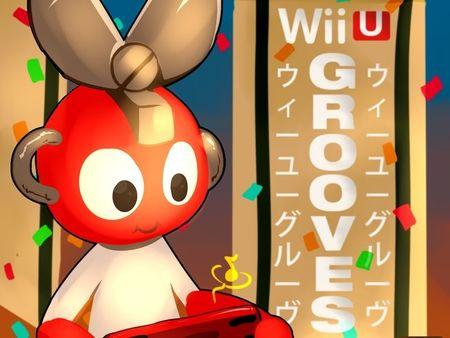 Wii U ya cuenta con su primer disco homenaje a cargo de un fan. Y es gratis, por supuesto