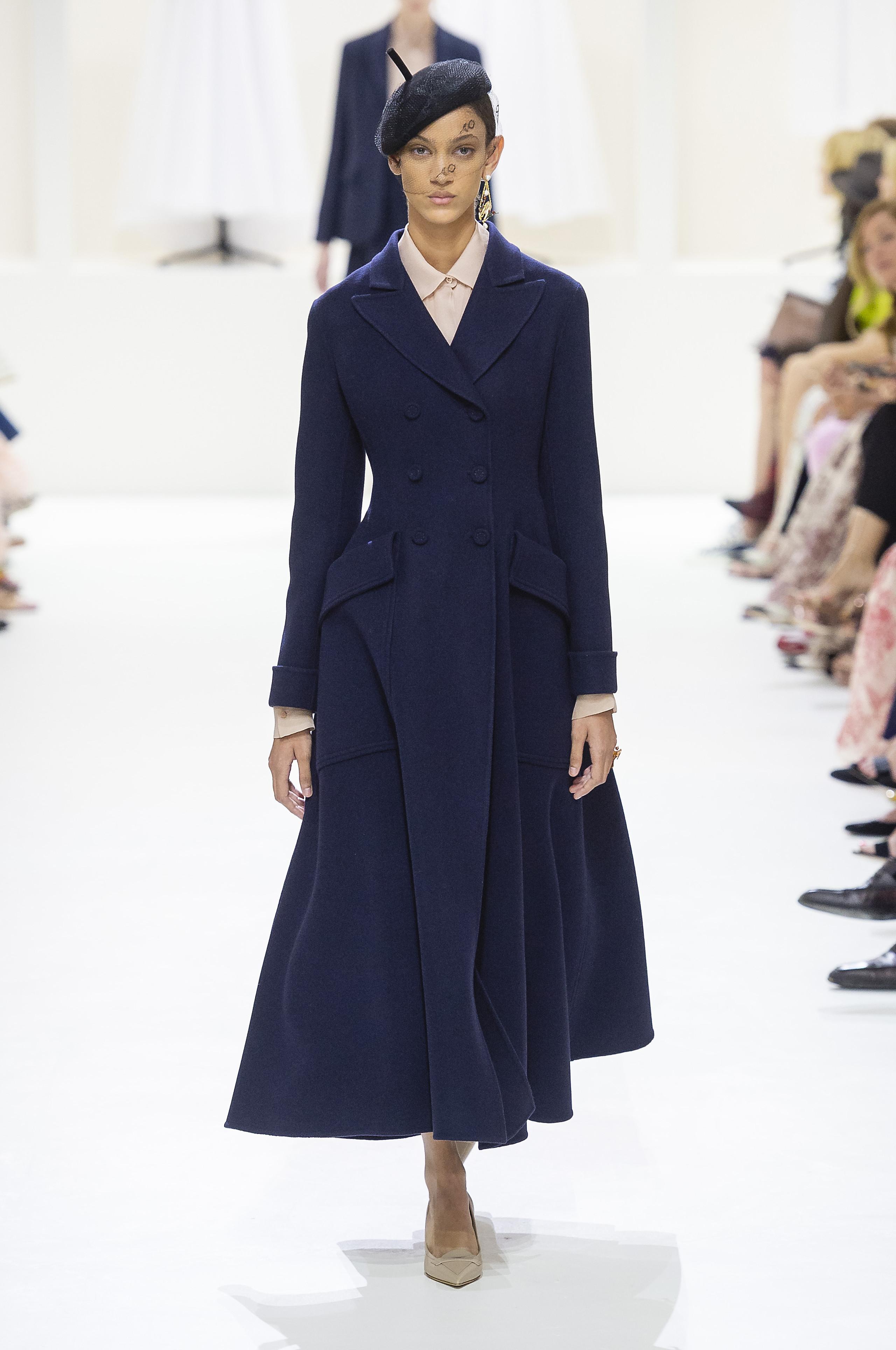 Foto de Dior desfile de Alta Costura 2018/2019 (16/78)
