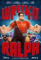 '¡Rompe Ralph!', tráiler definitivo y últimos carteles de la película de Disney