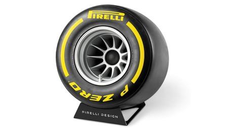 Pirelli Design P Zero Speaker
