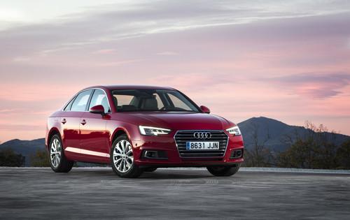 Después de probar el nuevo Audi A4 dudamos si llegará a canibalizar al A6