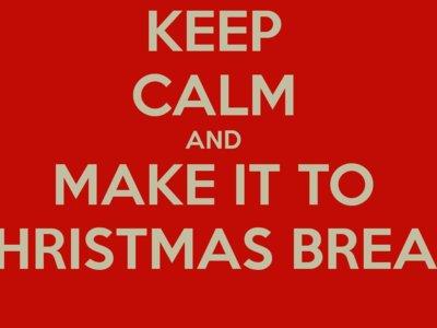 Un, dos, tres, responda otra vez: ¿Qué series vas a ver aprovechando el parón navideño?