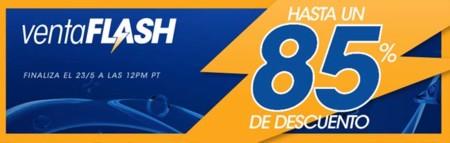 Venta Flash en la PSN del 20 al 23 de mayo