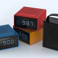 Creative Chrono, un altavoz Bluetooth a prueba de agua con funciones de reloj-despertador