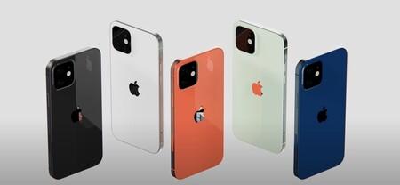 El iPhone 13 llegará con Always On Display y modo astrofoto, según filtraciones