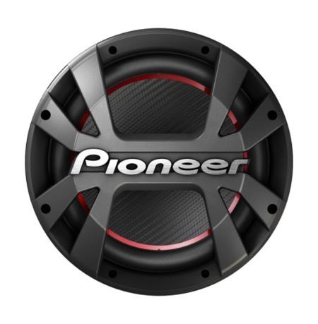 Pioneer bafle