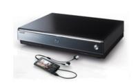 Grabadoras Blu-ray de Sony con disco duro