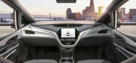 General Motors iba en serio: su coche sin volante ni pedales comenzará a fabricarse el año que viene