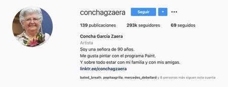 Abuela Instagram