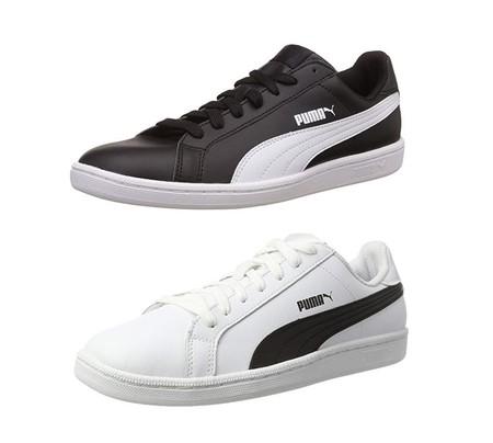 7a466ae641676 Las zapatillas Puma Smash L pueden ser nuestras por 29