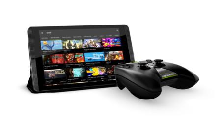 NVIDIA Shield Tablet K1 resuelve problemas de sobrecalentamiento
