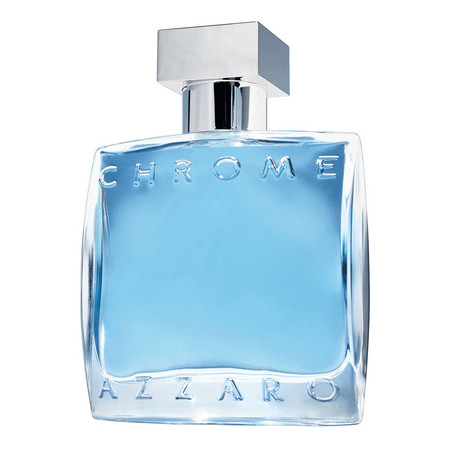 Chrome De Azzaro